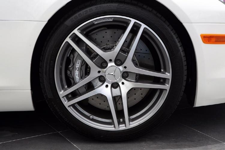 Porsche Fort Myers >> Půjčovna sportovních vozů - Mercedes SLS: FLOREMA - reality Florida, domy na Floridě