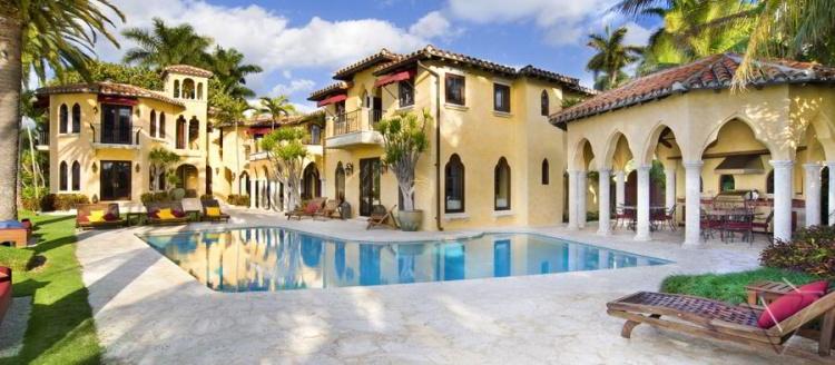 Pron 225 Jem Luxusn 237 Ch Vil V Miami Beach Florema Reality