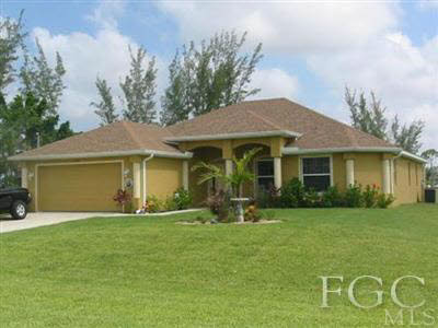 2307 southwest 22nd ter cape coral florema reality for 2300 sw 22 terrace